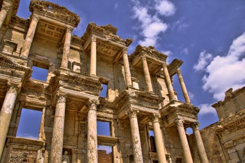Ephesos,_Turkey_HDR